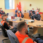 Notedome internal staff training 03