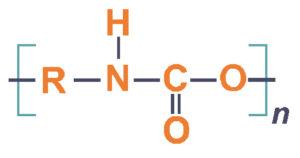 Polyurethane Molecule